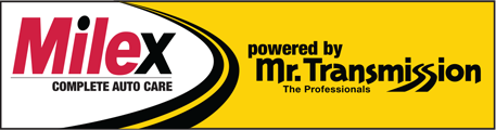 Mr. Transmission - Milex Complete Auto Care - Greenville